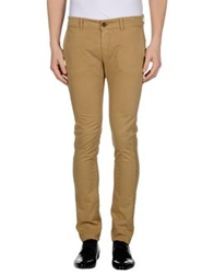 Reign Casual Pants Camel