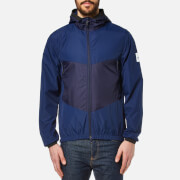 Penfield Men's Woods Packable Jacket Blueprint