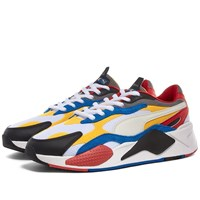 Puma Rs X Puzzle Red