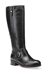 Geox Women's Felicity 13 Riding Boot