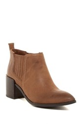 Fergie Magic Bootie Beige
