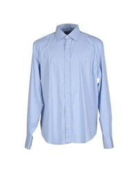 Enrico Coveri Shirts Shirts Men