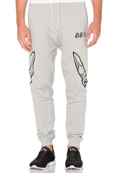 Billionaire Boys Club Bb Lift Pants Grey