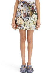 Christopher Kane Women's Archive Mini Skirt