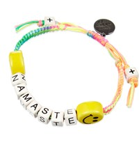 Venessa Arizaga Salutations Ceramic Bracelet Multi