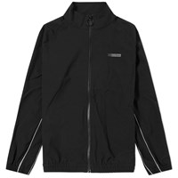 Raised By Wolves Schoeller Tech Track Jacket Black