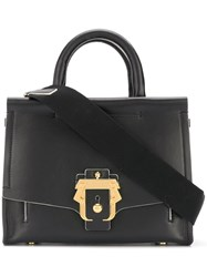 Paula Cademartori Manu Small Black