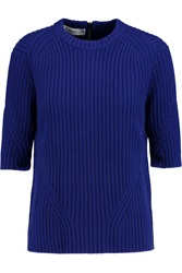 Pringle Ribbed Cashmere Sweater