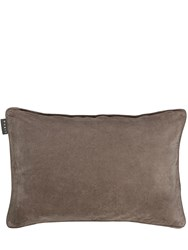 Linum Paolo Cotton Velvet Accent Pillow