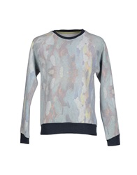 Malph Sweatshirts Light Grey