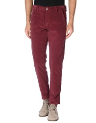 Basicon Trousers Casual Trousers Men Dark Brown