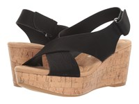 Chinese Laundry Dl Dream Big Black Women's Wedge Shoes