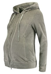 Bellybutton Tracksuit Top Paloma Gray Grey