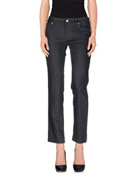 Jacob Cohen Jacob Coh N Trousers Casual Trousers Women Steel Grey