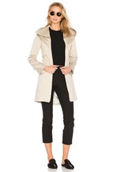 Soia And Kyo Arabella Trench Beige