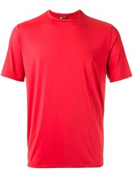 Lygia And Nanny Uv Protection T Shirt Red