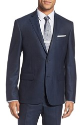 Nordstrom Men's Men's Shop Classic Fit Solid Wool Sport Coat