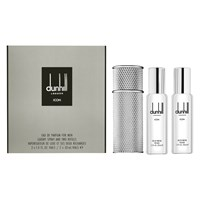 Dunhill Icon Eau De Parfum Travel Spray 2 X 30Ml