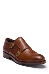 Cole Haan Harrison Grand Leather Derby British Tan