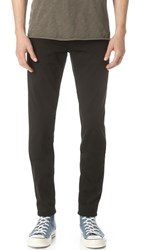 J Brand Tapered Tyler Jeans Seriously Black