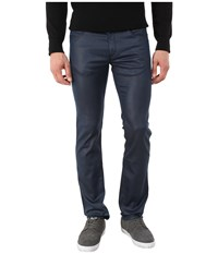 Hugo 708 10184772 01 In Dark Blue Dark Blue Men's Jeans