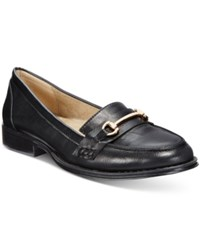 Wanted Cititime Loafers Women's Shoes Black