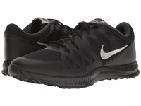 Nike Air Epic Speed Tr Ii Black Reflect Silver Anthracite Men's Cross Training Shoes