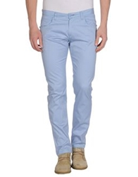 Uncode Casual Pants Blue
