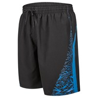 Speedo Boom Yoke Splice 18 Watershorts Black