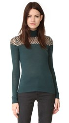 Bailey 44 Jules Sweater Evergreen