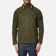 Penfield Men's Davenport Outdoor Jacket Olive Green