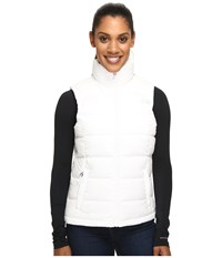 The North Face Nuptse 2 Vest Tnf White Women's Vest Multi