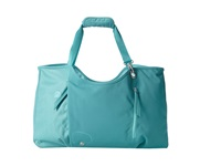 Haiku Day Tote Seaglass Tote Handbags Green