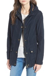 Barbour Women's Ranunculus Casual Hooded Jacket