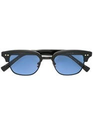 Dita Eyewear 'Statesman Two' Sunglasses Black