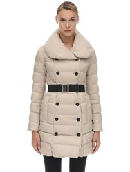 Tatras Agogna Basic Down Jacket Beige