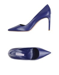 Roberto Festa Footwear Courts Women Blue