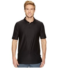 Skechers Performance Go Golf Pine Valley Polo Black Clothing