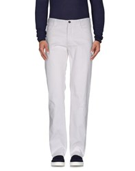 Luigi Bianchi Mantova Trousers Casual Trousers Men