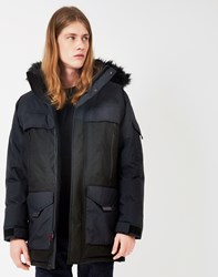 The North Face Mcmurdo 2 Parka Black