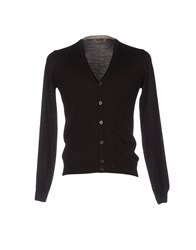 Eredi Del Duca Sweaters Dark Brown