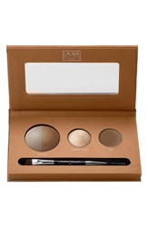 Laura Geller Beauty Brow Sculpting Palette Taupe