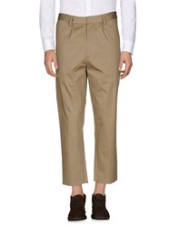Covert Casual Pants Beige
