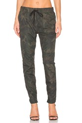 Rag And Bone Denny Jogger Army