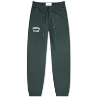 Reigning Champ Ivy League Sweat Pant Green