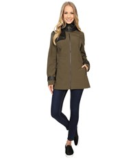 Lole Promise Jacket Khaki Women's Coat
