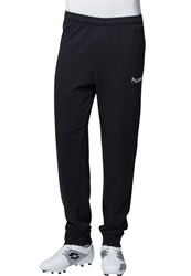 Hummel Roots Tracksuit Bottoms Black