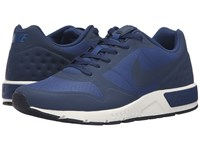 Nike Nightgazer Lw Coastal Blue Midnight Navy Men's Lace Up Casual Shoes