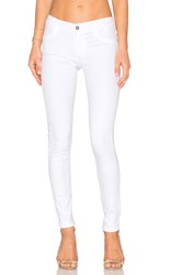 James Jeans Twiggy Legging Frost White