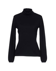 Aspesi Turtlenecks Black